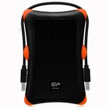 "HDD External 2.5"" 2Tb Silicon Power Armor A30 Black USB 3.0"