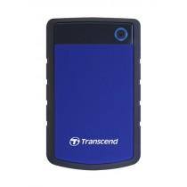 "HDD External 2.5"" 1Tb Transcend StoreJet 25 H3B USB 3.0 Blue"