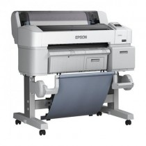 Принтер Epson SureColor SC-T3200 A1 із стендом