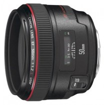 Об'єктив Canon EF 50mm f/1.2L USM