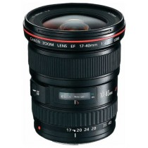 Об'єктив Canon EF 17-40 mm F/4L USM