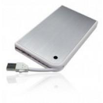 "Зовнішня кишеня 2.5"" AgeStar 3UB2A14 USB3.0 White"