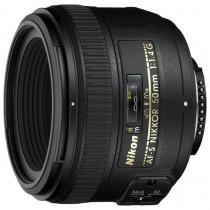 Об'єктив Nikon Nikkor 50mm f/1.4G AF-S