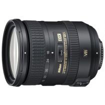 Об'єктив Nikon Nikkor AF 18-200 мм f/3.5-5.6G AF-S DX ED VR II