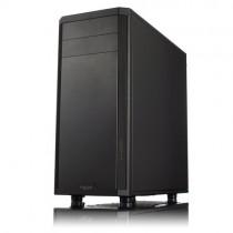 Корпус Fractal Design Core 2300 без БЖ Black minitower (FD-CA-CORE-2300-BL)