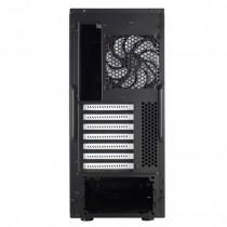 Корпус Fractal Design Core 2500 без БЖ Black minitower (FD-CA-CORE-2500-BL)