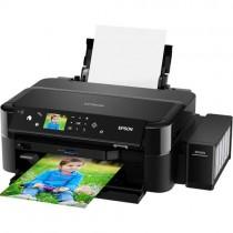 Принтер струменевий Epson L810 A4 Фабрика друку
