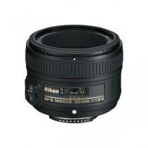 Об'єктив Nikon Nikkor AF-S 50 mm f/1,8G