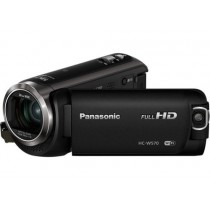 Відеокамера Panasonic HC-V760 Black HDV Flash