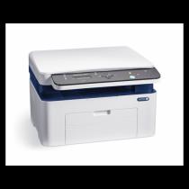 БФП лазерний Xerox WC 3025BI Wi-Fi A4