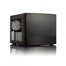Корпус Fractal Design Node804 Black
