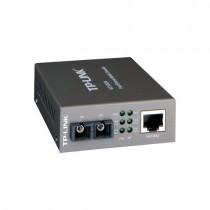 Медіаконвертер TP-Link MC100CM 100M Fiber Converter