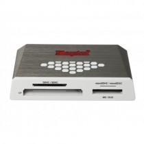 Кардрідер Kingston FCR-HS4 USB3.0