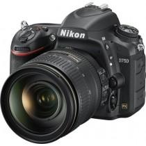 Фотокамера Nikon D750 Kit 24-120mm