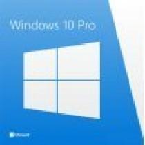 ПЗ Microsoft Windows 10 Pro 32-bit Russian 1pk DVD