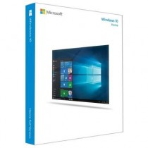 ПЗ Microsoft Windows 10 Home 64-bit Ukrainian 1pk DVD