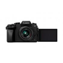 Фотокамера Panasonic DMC-G7 Kit 14-42mm Black