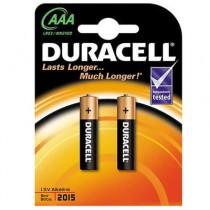 Батерейки AAA Duracell LR03/MN2400 1шт