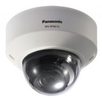 IP-камера Panasonic HD Dome Network Camera 1280x720 60 fps IR LED PoE