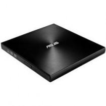 DVDRW зовнішній Asus SDRW-08U7M-U ZenDrive USB2.0 EXT Ret Ultra Slim Black