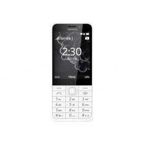 Nokia 230 Silver