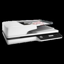 Сканер A4 HP ScanJet Pro 3500 f1