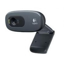 Веб камера Logitech C270 HD