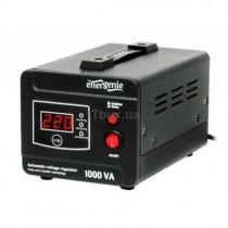 Стабілізатор EnerGenie EG-AVR-D1000-01