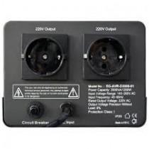 Стабілізатор EnerGenie EG-AVR-D2000-01