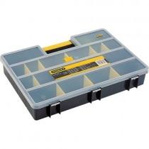 Ящик для інструментів Stanley 1-92-762 (199), 25 відділень (457х330х81мм)