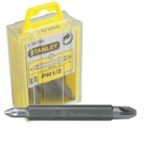 Набір бит Stanley 1-68-949 Pz2, 25мм, 25шт