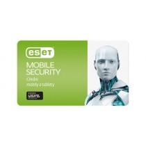 ПЗ ESET Mobile Security, базова ліцензія на 1рік на 1 пристрій (електронна ліцензія)