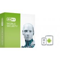 ПЗ ESET Mobile Security, продовження ліцензії на 1рік на 2 пристрої (електронна ліцензія)