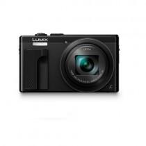 Фотокамера Panasonic Lumix DMC-TZ80 Black