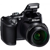 Фотокамера Nikon Coolpix B500 Black