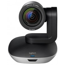 Веб камера Logitech Group Video Conferencing System Black