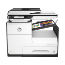 БФП струменевий HP PageWide Pro 477dw A4