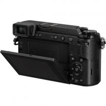 Фотокамера Panasonic DMC-GX80 Body