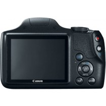 Фотокамера Canon PowerShot SX540 HS