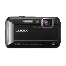 Фотокамера Panasonic Lumix DMC-FT30EE-K Black