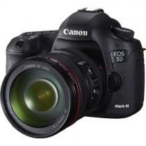 Фотокамера Canon EOS 5D Mark IV Kit 24-105L IS II USM