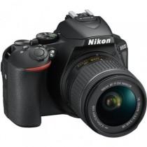 Фотокамера Nikon D5600 Kit AF-P 18-55 VR