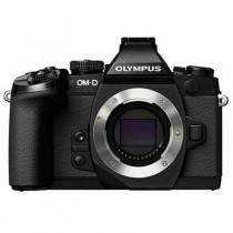 Фотокамера Olympus E-M1 mark II Body Black