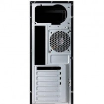 Корпус GameMax ET-207 400W Black