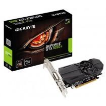 GF GigaByte GTX1050TIi 4Gb GDDR5 OC low profile