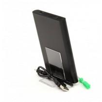 """Зовнішня кишеня 2.5"""" ProLogix BS-U25F Black USB2.0"""