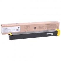 Картридж Sharp DX2500N DX25GTYA Yellow 7k