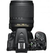 Фотокамера Nikon D5600 Kit AF-P 18-140