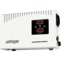 Стабілізатор EnerGenie EG-AVR-DW1000-01 1000ВА