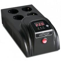 Стабілізатор EnerGenie EG-AVR-E1000-01 1000ВА
